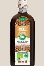 Olej arganowy BIO tłoczony na zimno 100 ml