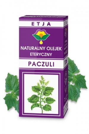 Olejek paczulowy (Pogostemon Cablin Oil) 10 ml - naturalny olejek eteryczny