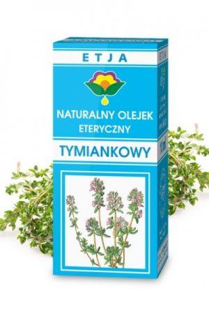 Olejek tymiankowy 10 ml - naturalny olejek eteryczny