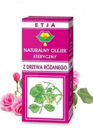 Olejek z drzewa różanego 10 ml - naturalny olejek eteryczny