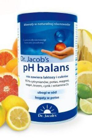 Proszek zasadowy pH Balans 300 g