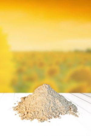 Lecytyna słonecznikowa w proszku 100% bez dodatków 250 g