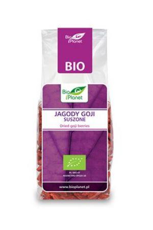 Jagody Goji BIO suszone 100 g