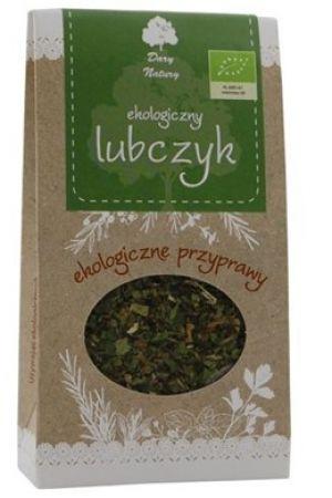 Lubczyk (Levisticum officinale) BIO - 20 g