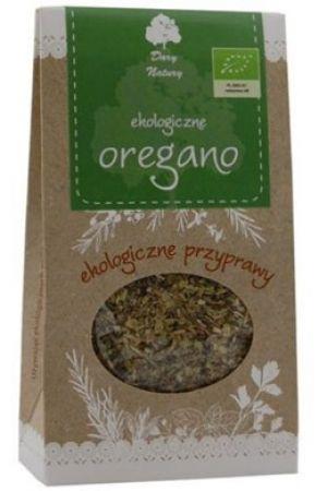 Oregano (Origanum vulgare) BIO - 20 g