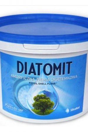 Diatomit (Ziemia Okrzemkowa) jakość spożywcza 1000 g