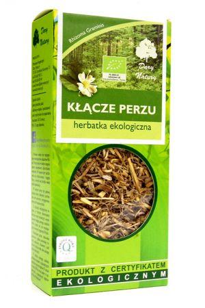 Kłącze perzu (Agropyri rhizoma) herbatka BIO 50 g