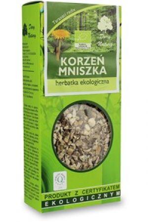 Korzeń mniszka (Taraxacum officinale) Bio herbatka 100 g