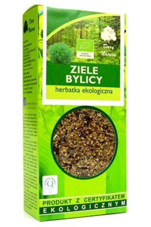 Ziele bylicy (Artemisia vulgaris) BIO 50 g