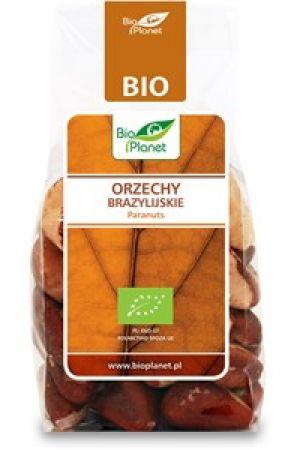 Orzechy brazylijskie BIO 150 g