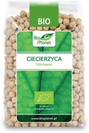 Bioplanet Ciecierzyca (cieciorka) BIO 400 g