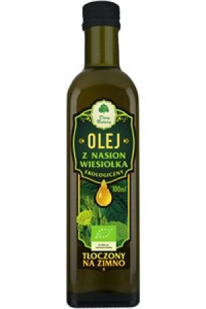 Olej z nasion wiesiołka BIO 100 ml
