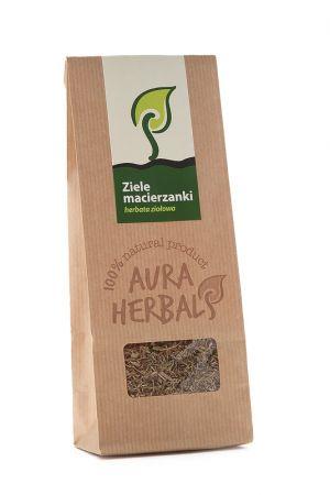Ziele macierzanki (Thymus pulegioides L.) herbata ziołowa 50 g