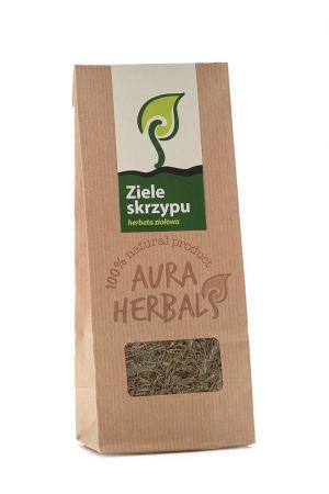 Ziele skrzypu (Herba Equiseti) herbata ziołowa 50 g