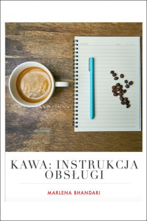 Kawa: instrukcja obsługi (e-book)