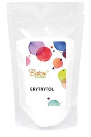 Erytrytol - zdrowszy od ksylitolu, 500 g