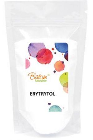 Erytrytol - zdrowszy od ksylitolu, 1kg