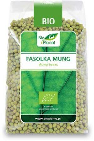Fasola Mung BIO 400 g