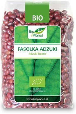 Fasola adzuki BIO 400g