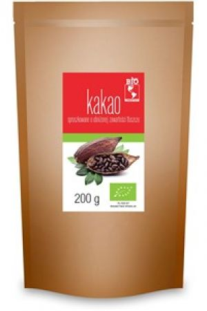 Kakao BIO w proszku 200 g