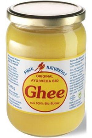 Ghee masło klarowane Bio 480 g
