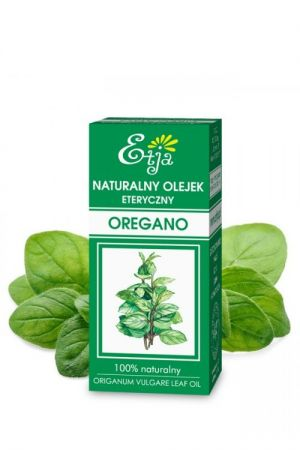 Olejek oregano 10 ml - naturalny olejek eteryczny