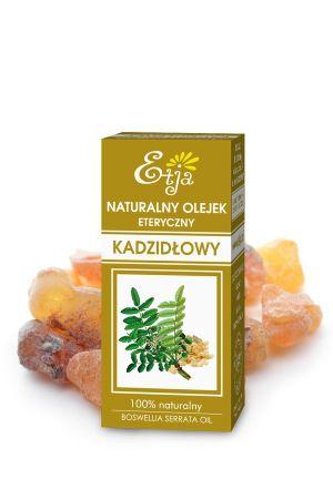 Olejek kadzidłowy 10 ml (Boswelia serrata) - naturalny olejek eteryczny