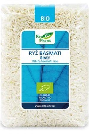 Ryż Basmati biały BIO 1 kg