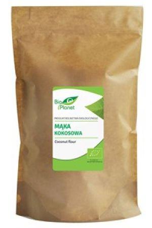 Mąka kokosowa BIO 600 g