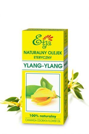 Olejek ylang-ylang (Cananga Odorata Flower Oil) 10 ml - naturalny olejek eteryczny