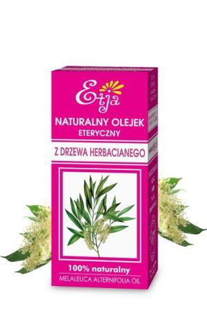 Olejek z drzewa herbacianego tea tree (Melaleuca Alterinifolia Oil) 10 ml - naturalny olejek eteryczny