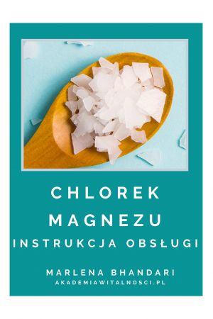 Chlorek Magnezu Instrukcja Obsługi (e-book)