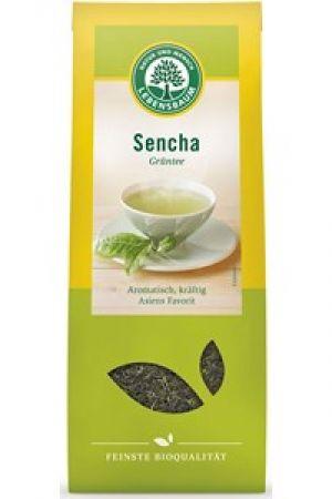 Sencha herbata zielona liściasta BIO 75g