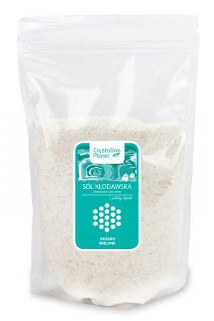 Sól kłodawska drobna 1 kg