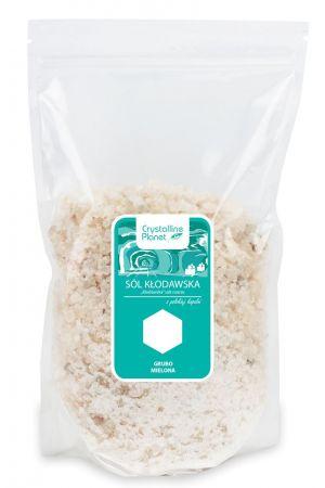 Sól kłodawska gruboziarnista 1 kg