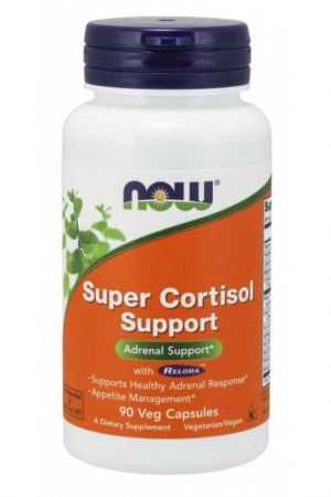 Super Cortisol Support (90 kaps.)