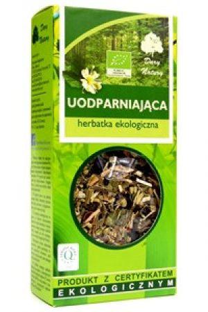 Herbatka BIO uodparniająca  - 50 g