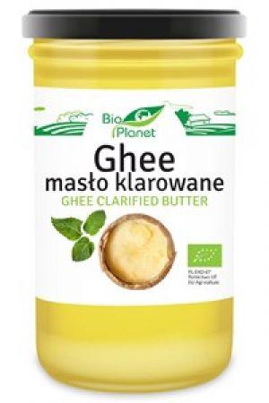 Ghee masło klarowane Bio 425 g