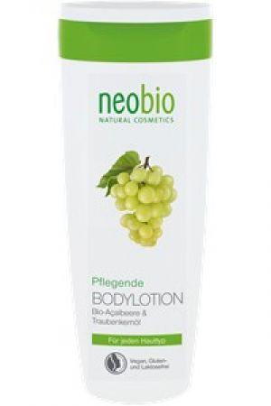 Kojący balsam do ciała jagody acai i olej z pestek winogron eko - 250 ml